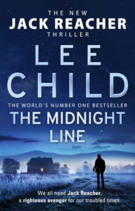 JR 22 The Midnight Line