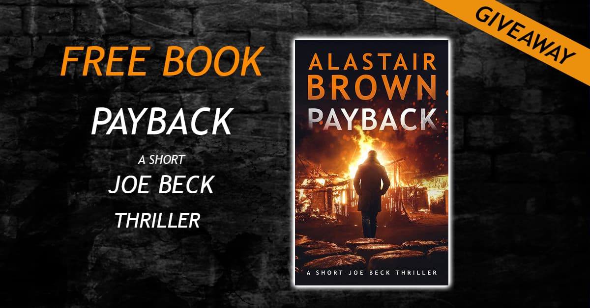 best-free-kindle-books-payback-joe-beck-free-book